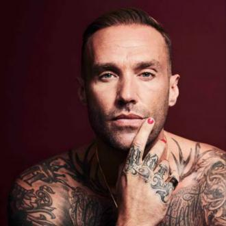 Calum Best backs Let's Nail Breast Cancer campaign