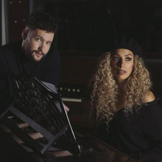 Calum Scott And Leona Lewis Record You Are The Reason Duet
