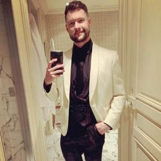 Calum Scott Performed At Sophie Turner And Joe Jonas' Wedding