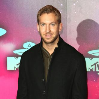Calvin Harris Goes Funk On New Songs