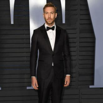 Calvin Harris teases Rag'n'Bone Man collaboration Giant