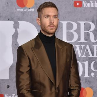 Calvin Harris finally sells Hollywood Hills home