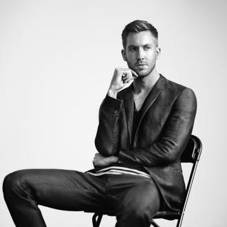 Calvin Harris Is The New Face Of Emporio Armani