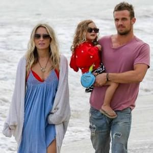 Cam Gigandet Partner Expecting Second Child