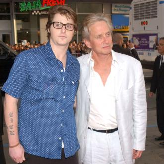 Cameron Douglas Out Of Jail