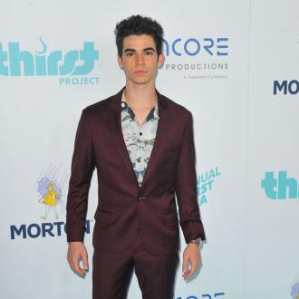 Cameron Boyce had 'completely normal, beautiful last night' with family