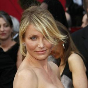 Cameron Diaz Not Ready For Parenthood