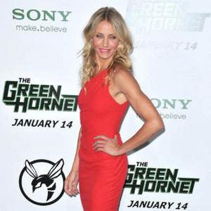 Cameron Diaz Is Now Careful With Diet