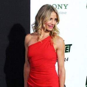 Cameron Diaz Loves Alex 'Too Much'