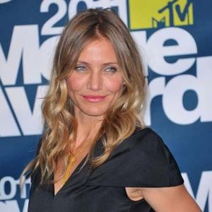 Cameron Diaz Buys London House