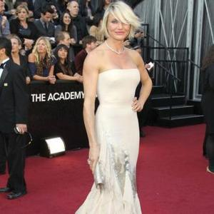 Oscars 2012: The Stars Stun In Neutrals