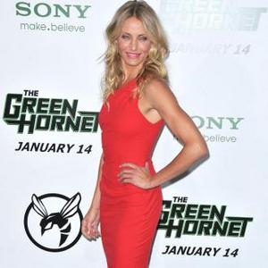 Alex Rodriguez: Cameron Diaz Is An 'Amazing Light'