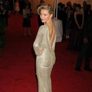 Cameron Diaz Says Bum Is Getting Better With Age
