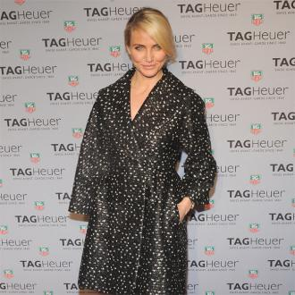 Cameron Diaz wants to spend 'every second' with her daughter