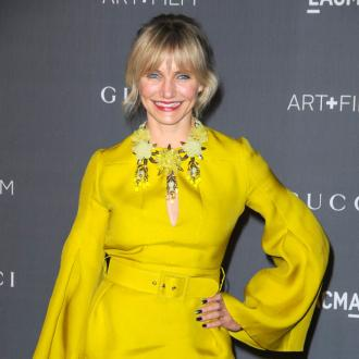 Cameron Diaz wants 'hocus-pocus magic' to make men younger