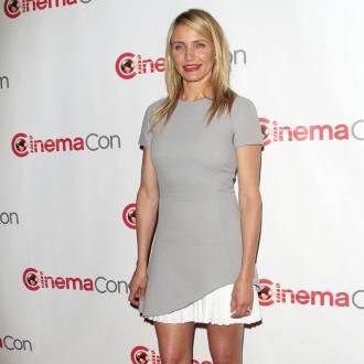 Cameron Diaz Can Be 'Incredibly Vain'