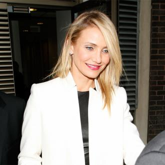 Cameron Diaz Asked Nicole Richie To Plan Her Wedding