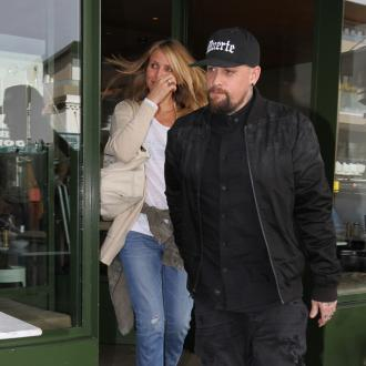 Benji Madden grateful for Cameron Diaz