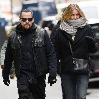 Cameron Diaz and Benji Madden enjoy low-key honeymoon