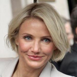 Cameron Diaz Cried After Getting Hair Cut