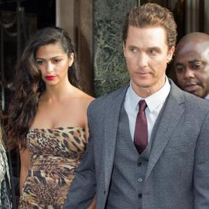 Camila Alves Didn't Want To Wed