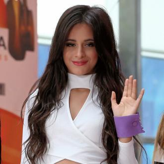Camila Cabello's acne fears