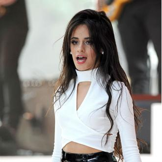 Camila Cabello: I Want To Collaborate With Ed Sheeran