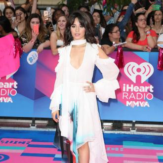 Camila Cabello went through a 'rough patch' with eyeliner