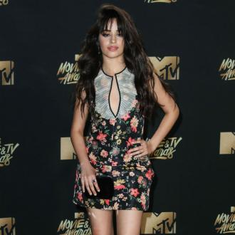 Camila Cabello's got a crush