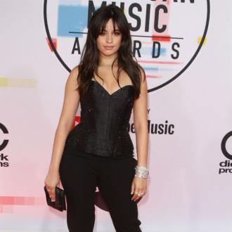 Camila Cabello's social media mantra