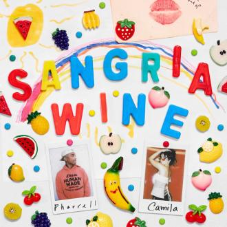 Camila Cabello And Pharrell Williams Duet On Racy Number Sangria Wine