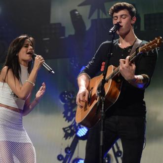 Camila Cabello couldn't call boyfriend Shawn Mendes 'baby' straight away