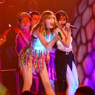 Camila Cabello's 'Intense Gratitude' Towards Taylor Swift