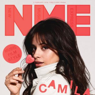 Camila Cabello Likes Breaks From Social Media