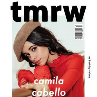 Camila Cabello Hates Social Media