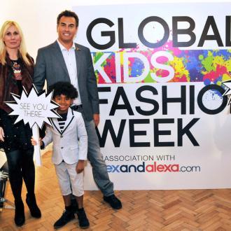 Global Kids' Fashion Week Announced