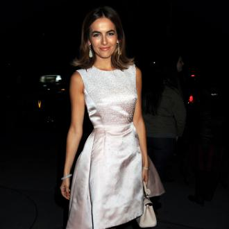 Camilla Belle 's beauty essentials