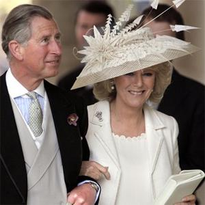 Duchess Camilla Visits Dance Show