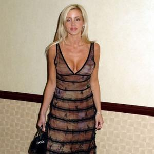Camille Grammer Still Wears Kelsey Ring