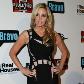 Camille Grammer Camille Grammer S Home Destroyed By Wildfires Contactmusic Com