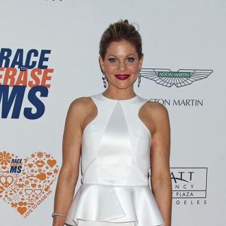 Candace Cameron-bure 'Loves' Her Body