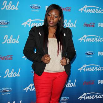 Candice Glover Is Favorite For American Idol Title