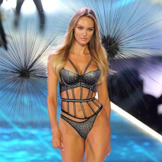 Candice Swanepoel: Motherhood prepares me for Victoria's Secret Show