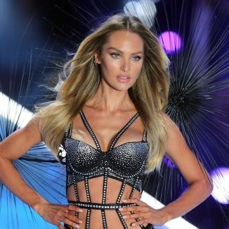 Candice Swanepoel felt 'strong' at Victoria's Secret Show