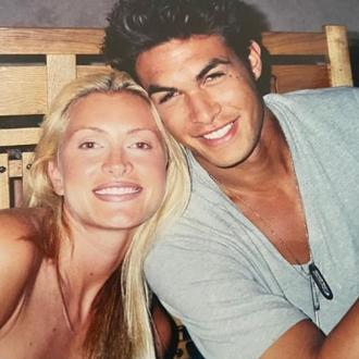 Caprice and Jason Momoa had chemistry on Baywatch set