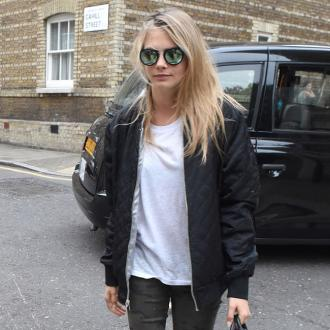 Cara Delevigne's Poor Timekeeping Disrupts Filming Of Pan