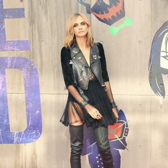 Cara Delevingne: I felt like I was losing my mind on Suicide Squad