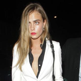 Cara Delevingne Wants To Marry Michelle Rodriguez