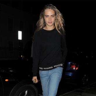 Cara Delevingne: Being Friends With Guys Is Hard