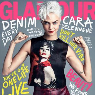Cara Delevingne: People don't understand my sexuality